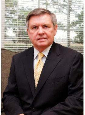 Dr. Ronald J. Johnson