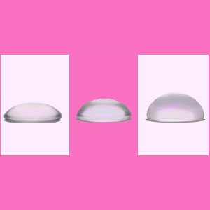 experiences with breast implants