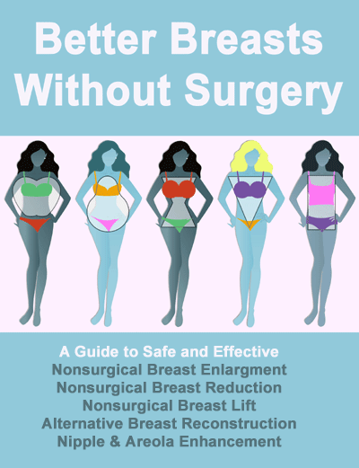 better breasts without surgery