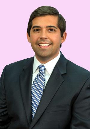 Dr. Arun Rao