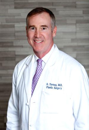 Dr. Brian P. Tierney