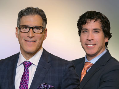 Belcare Health Dr. Michael Cohen and Dr. Gary Vela